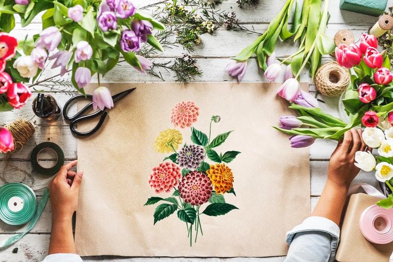 Arts & Crafts Business Tips for Entrepreneurs