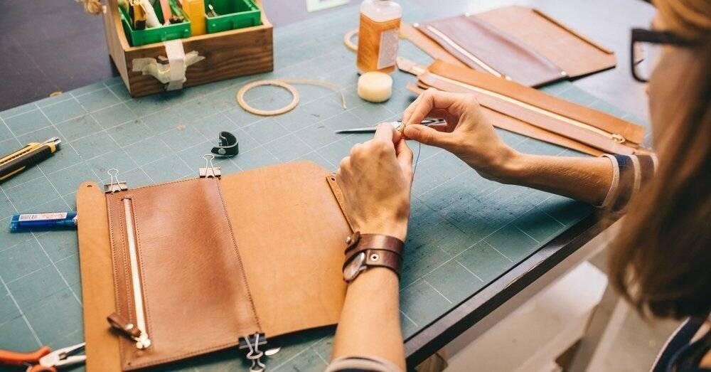Start a Craft Business